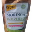moringa powder and weight loss