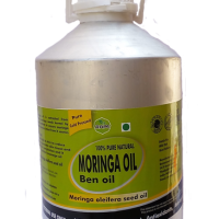 moringa water purification