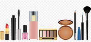 Cosmetic usage moringa
