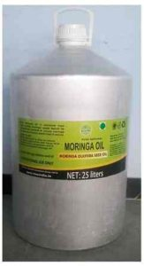 Bulk/wholesale moringa oil 25 liters Ram moringa